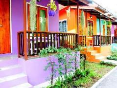Baan Pai Fah Resort   Thailand Cheap Hotels