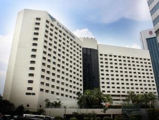 The Puteri Pacific Johor Bahru Johor Bahru - Exterior