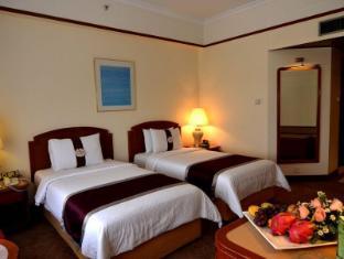 The Puteri Pacific Johor Bahru Johor Bahru - Guest Room