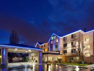 Holiday Inn Express Hotel & Suites Portland - Jantzen Beach
