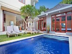 Legian Beach Villa   Indonesia Hotel