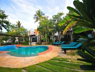 Kalamona Resort