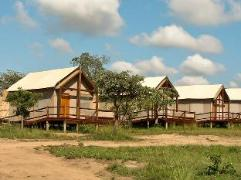 Nkambeni Safari Camp | South Africa Budget Hotels