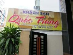 Quoc Trung Hotel | Can Tho Budget Hotels