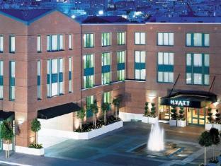 Hyatt Fisherman's Wharf Hotel