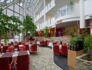 Holiday Inn Tampere Hotel Tampere - Restoran