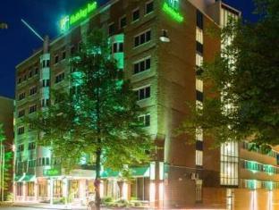 Holiday Inn Tampere Hotel Tampere - Hotelli välisilme
