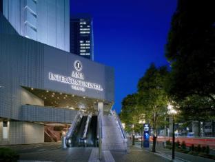 InterContinental ANA Tokyo Hotel