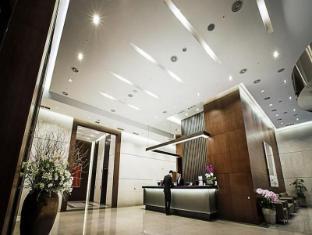 Fraser Place Namdaemun Seoul Seoul - Lobby