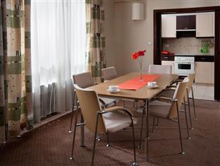 Rubin Apartment Boedapest - Gastenkamer
