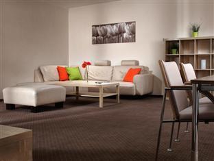 Rubin Apartment Boedapest