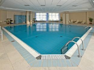 Rubin Apartment Boedapest - Zwembad