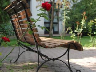 Rubin Apartment Boedapest - Tuin