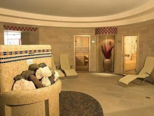 Rubin Apartment Boedapest - Spa