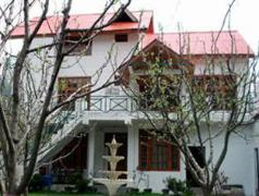 Green Hotel And Cottages Manali