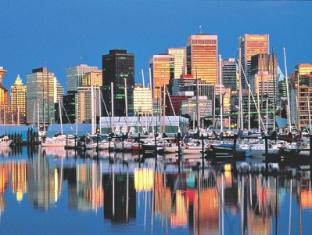 Hyatt Regency Vancouver Vancouver (BC) - Exterior