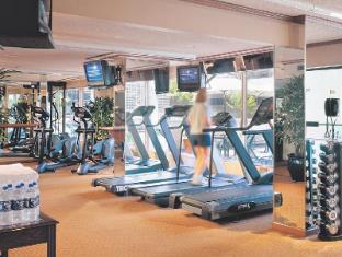 Hyatt Regency Vancouver Vancouver (BC) - Fitness Room