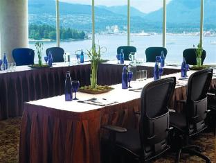 Pan Pacific Vancouver Hotel Vancouver (BC) - Meeting Room