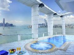 Metropark Hotel Causeway Bay | Hong Kong Hotels Booking