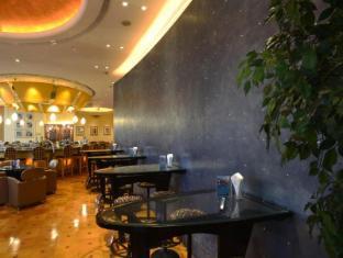 Metropark Hotel Causeway Bay Хонконг - Пъб/Фоайе