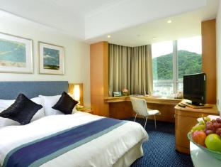 Metropark Hotel Causeway Bay Хонконг - Стая за гости