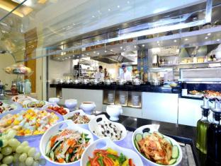 Metropark Hotel Causeway Bay Hong Kong - Coffee Shop/Café