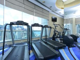 Metropark Hotel Causeway Bay Hong Kong - Health Club