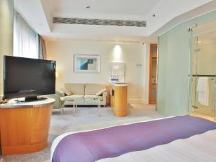 Metropark Hotel Causeway Bay Hong Kong - Camera