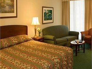 Hotel Carlingview Toronto Airport Toronto (ON) - Guest Room