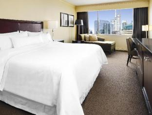 The Westin Harbour Castle Toronto Toronto (ON) - Guest Room