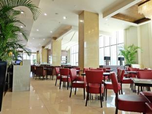 Mandarin Plaza Hotel Cebu - Restaurant