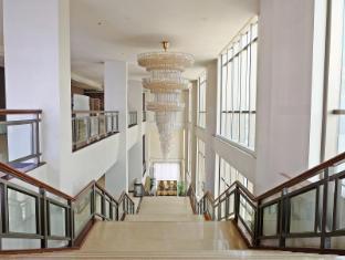 Mandarin Plaza Hotel Cebu - Interior