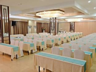 Mandarin Plaza Hotel Cebu - Ballroom