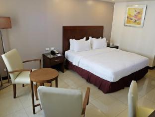Mandarin Plaza Hotel Cebu - Guest Room