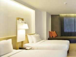 Glow Trinity Silom Bangkok - Deluxe Room