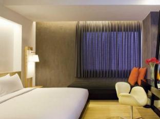 Glow Trinity Silom Bangkok - Guest Room