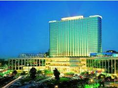 Dongguan LungChuen International Hotel | Hotel in Dongguan