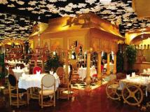 China Hotel Accommodation Cheap | restaurant
