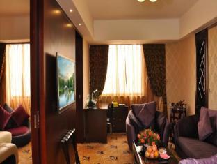 Lido Hotel Guangzhou - Suite Room