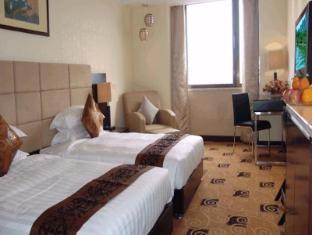 Lido Hotel Guangzhou - Guest Room