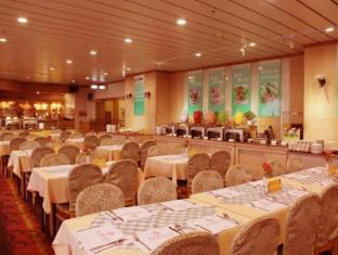 Lido Hotel Guangzhou - Restaurant