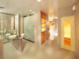 Liuhua Hotel Guangzhou - Beauty Salon