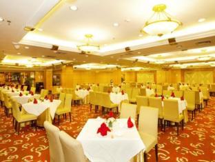 Liuhua Hotel Guangzhou - Restaurant