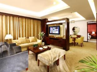 Liuhua Hotel Guangzhou - Suite Room