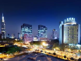 Lakeview Xuanwu Hotel Nanjing