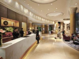 Lakeview Xuanwu Hotel Nanjing - Reception
