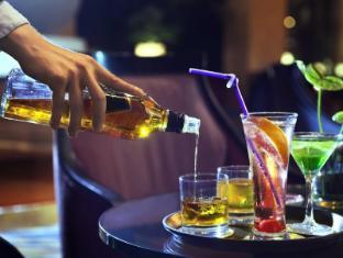 Lakeview Xuanwu Hotel Nanjing - Pub/Lounge