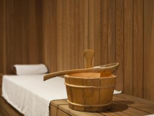 Lakeview Xuanwu Hotel Nanjing - Spa
