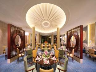 Lakeview Xuanwu Hotel Nanjing - Restaurant