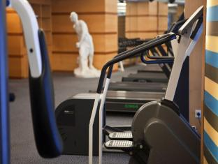 Lakeview Xuanwu Hotel Nanjing - Fitness Room